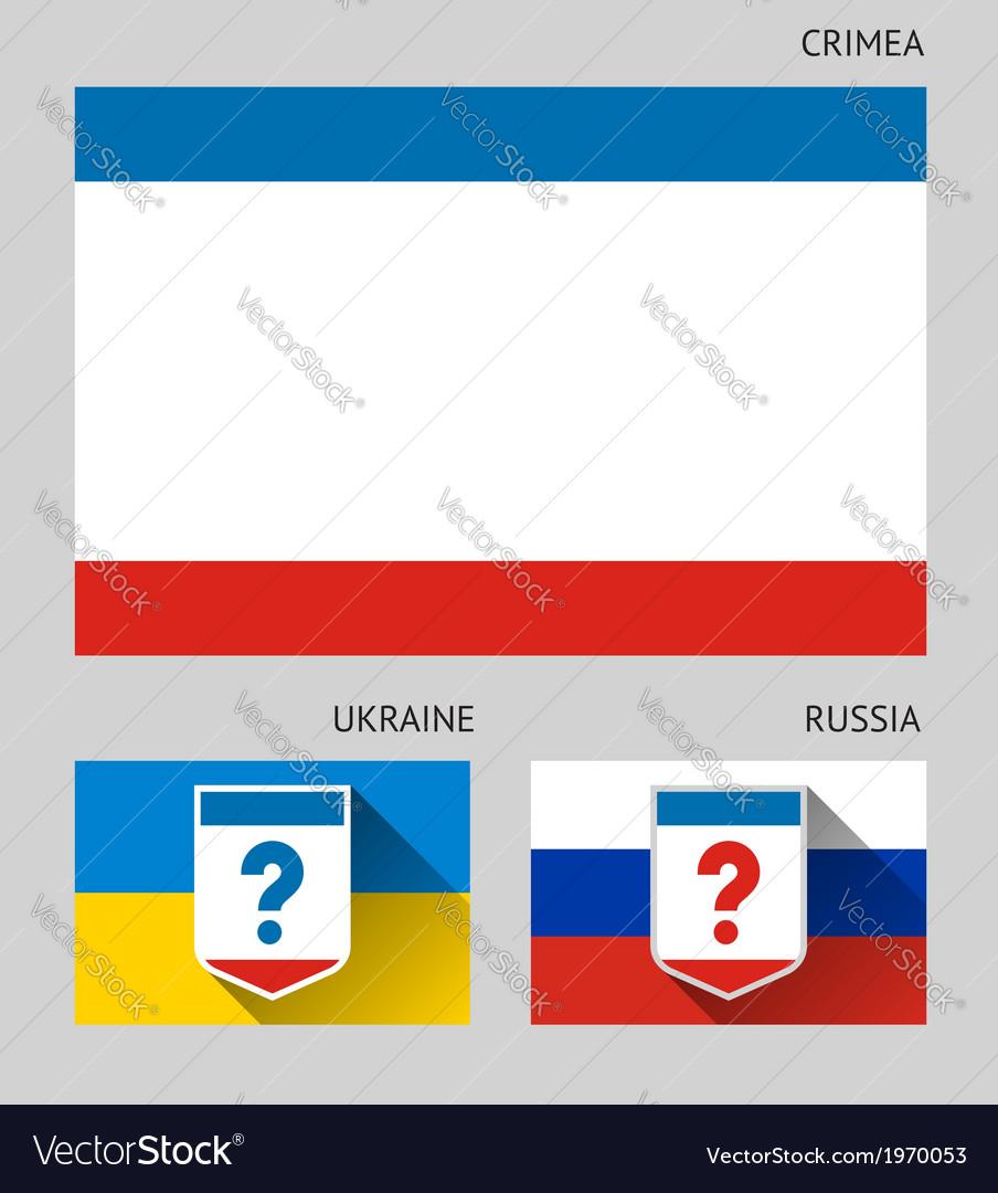 Crimea vector | Price: 1 Credit (USD $1)