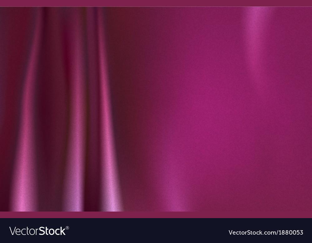 Pink silk background vector | Price: 1 Credit (USD $1)