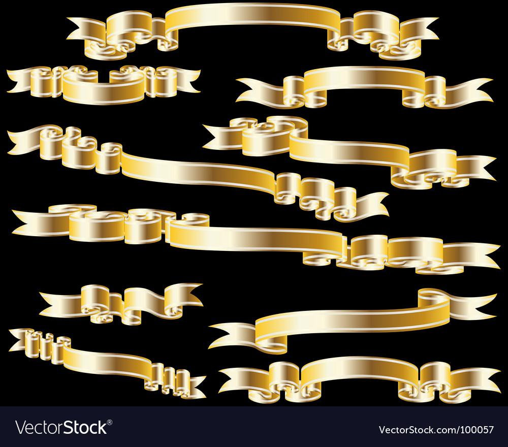 Tapes set vector | Price: 1 Credit (USD $1)