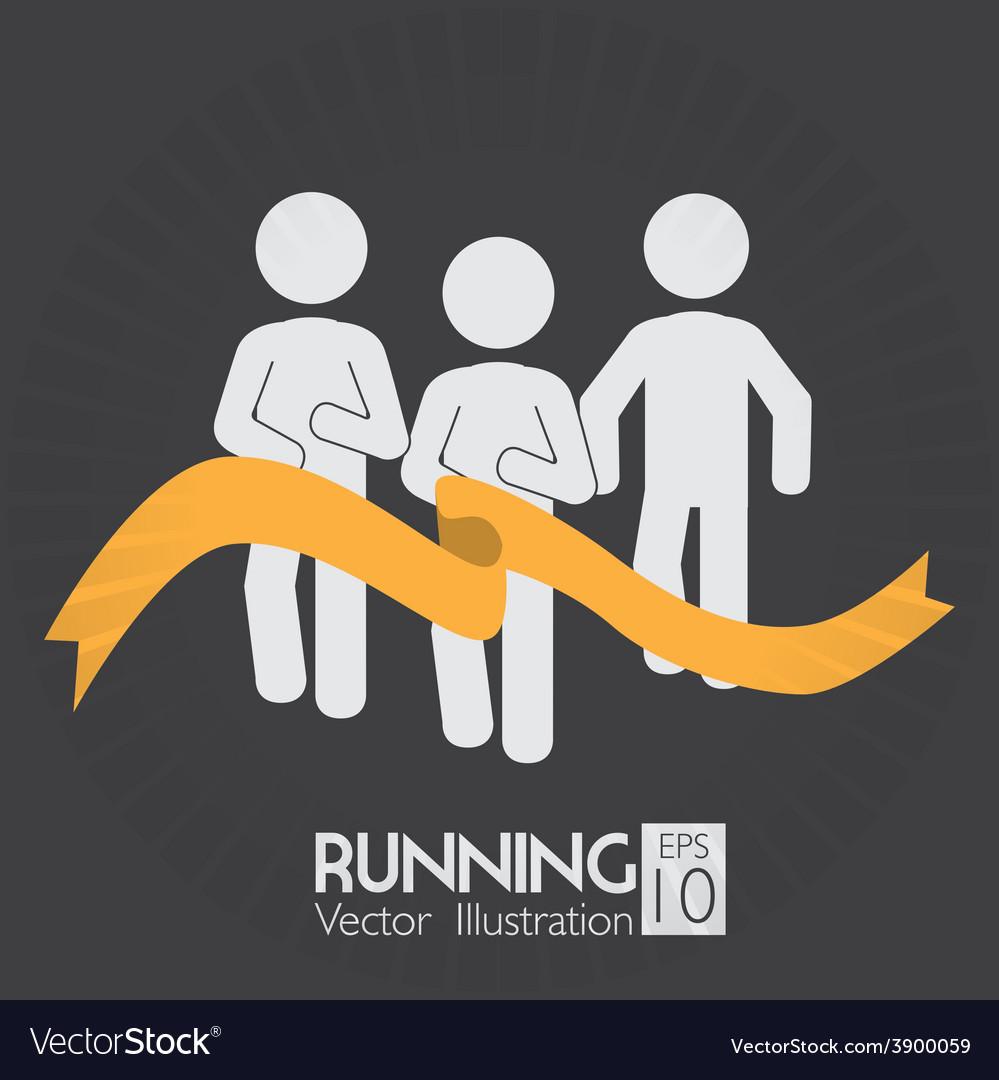 Sport design vector | Price: 1 Credit (USD $1)