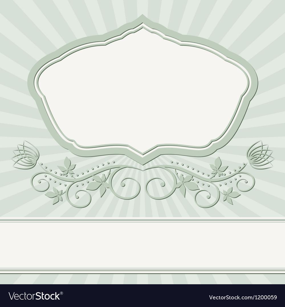 Vintage background vector   Price: 1 Credit (USD $1)