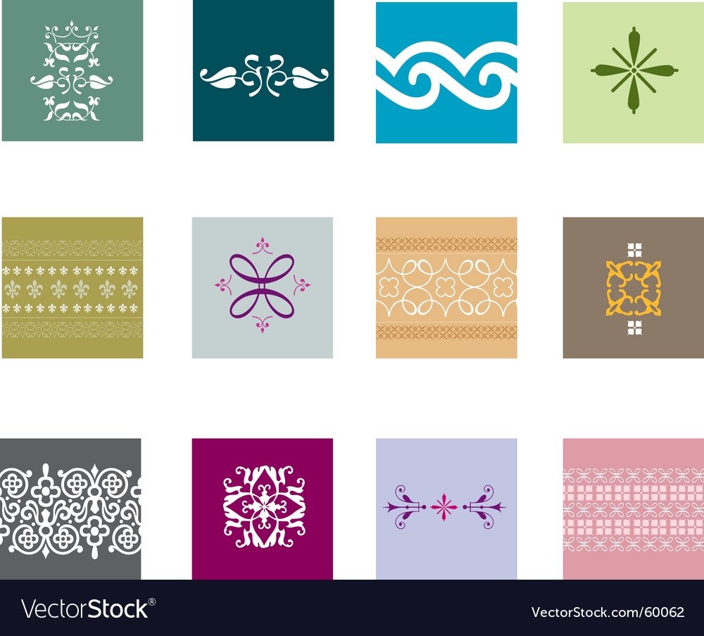 Pattern background vector | Price: 1 Credit (USD $1)