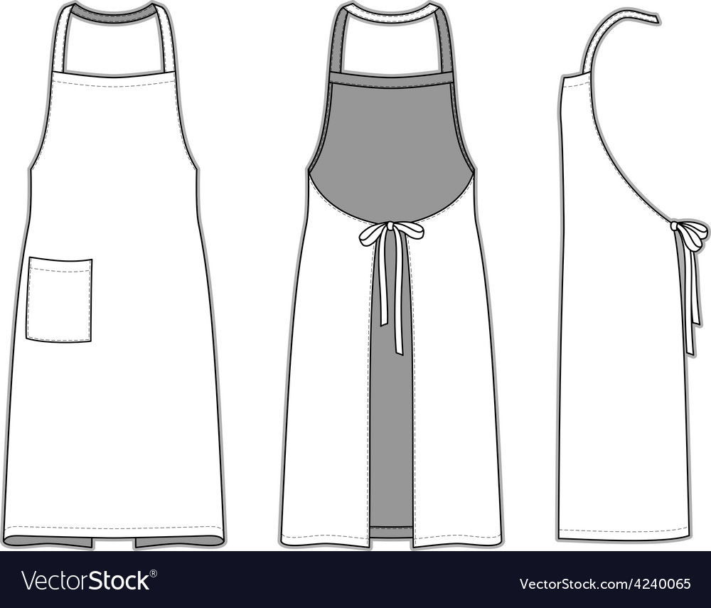 Mens clothing set vector | Price: 1 Credit (USD $1)