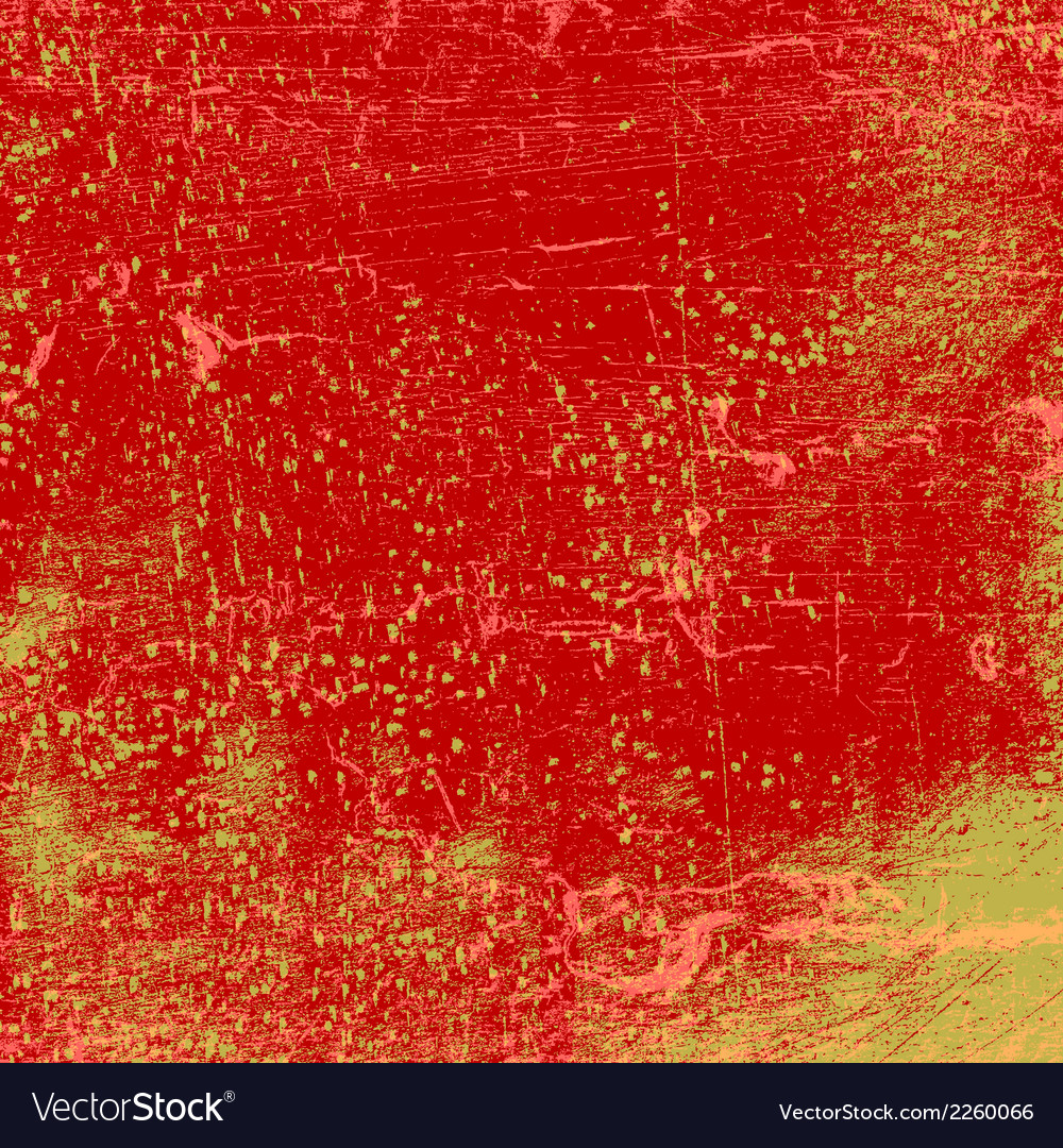 Red dirty texture vector   Price: 1 Credit (USD $1)
