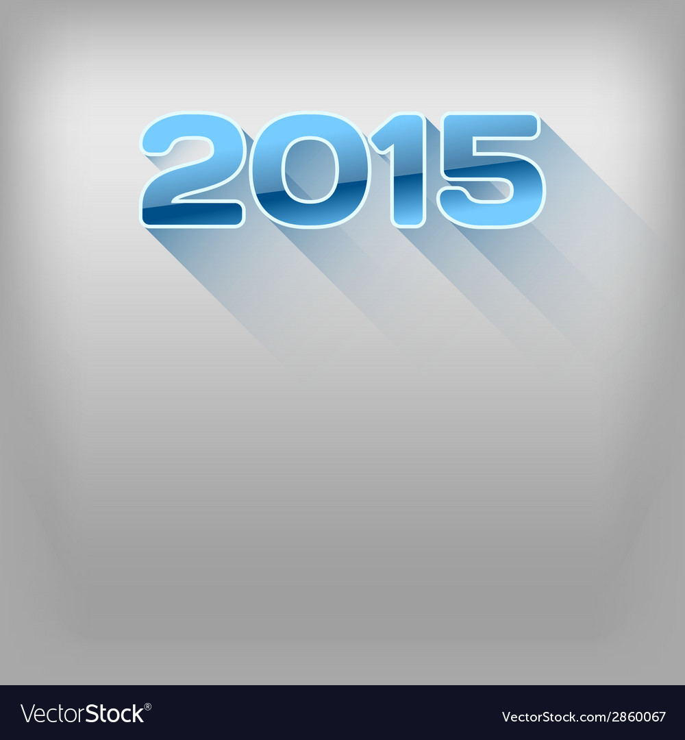 2015 long shadow vector | Price: 1 Credit (USD $1)