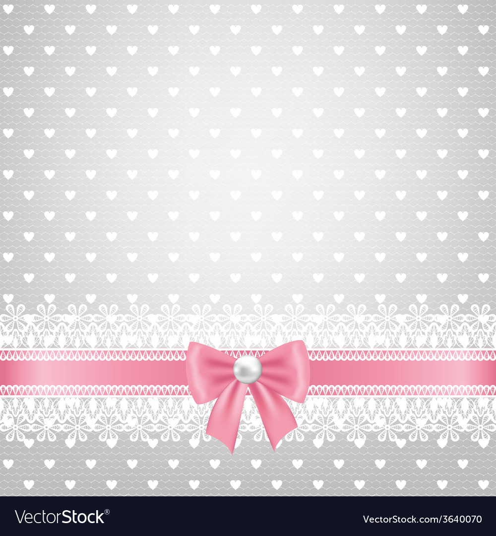 Lace fabric background vector | Price: 1 Credit (USD $1)