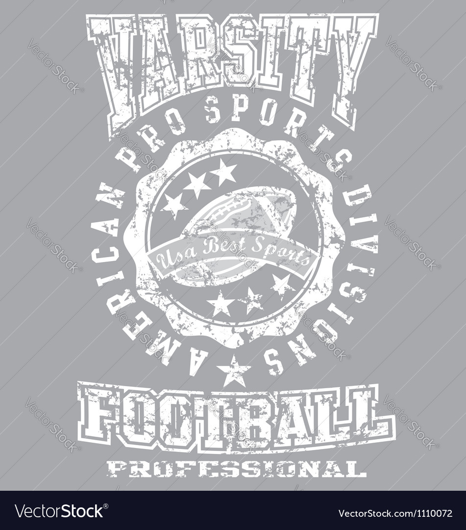 Varsity champ vector | Price: 1 Credit (USD $1)