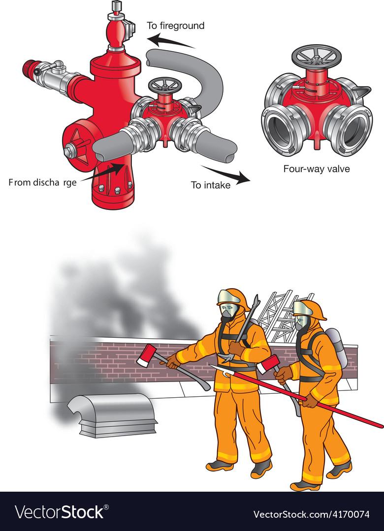 Fire stuff 07 vector | Price: 1 Credit (USD $1)