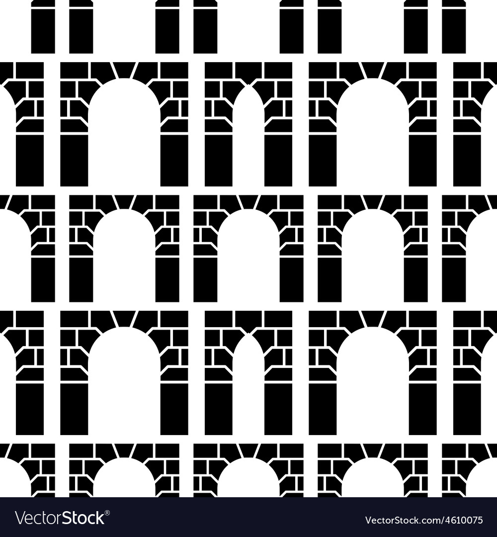 Background for archway vector | Price: 1 Credit (USD $1)