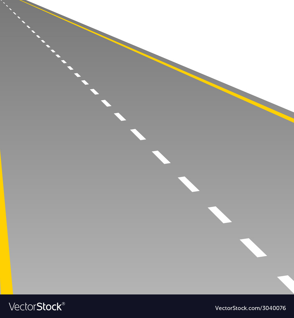 Road for background vector | Price: 1 Credit (USD $1)