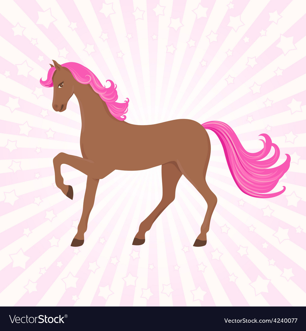 Little horse vector   Price: 1 Credit (USD $1)