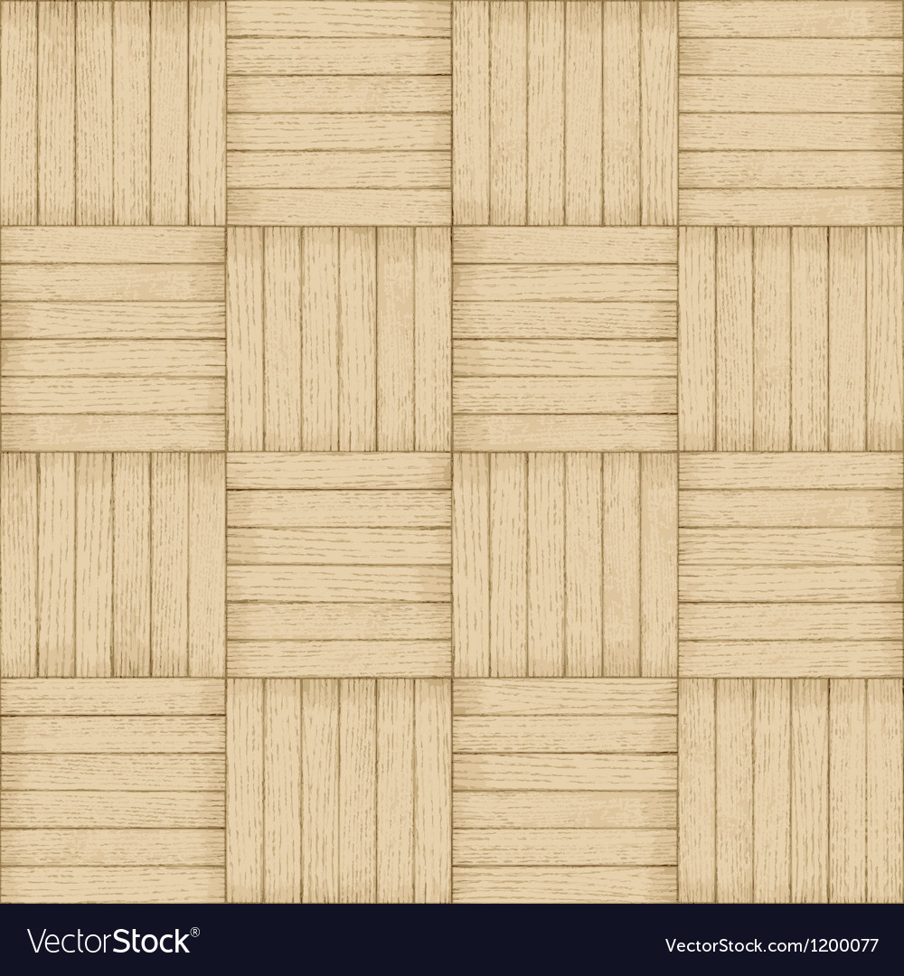 Wooden floor pattern vector | Price: 1 Credit (USD $1)