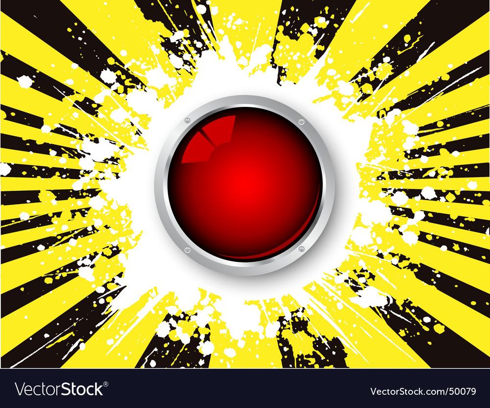 Grunge icon vector | Price: 1 Credit (USD $1)