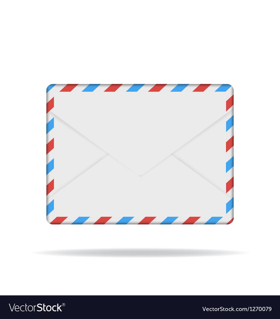 Post envelope vector | Price: 1 Credit (USD $1)