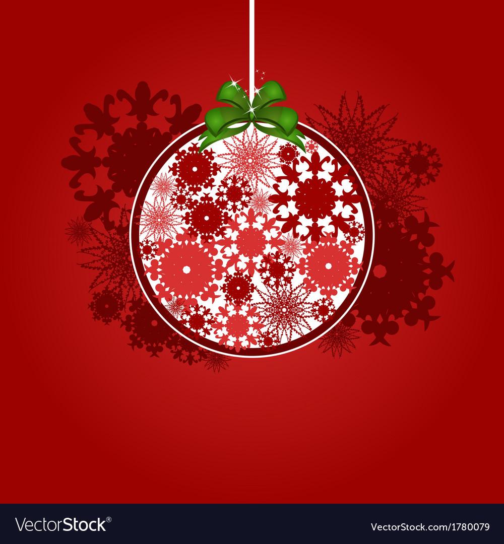 Winter invitation vector   Price: 1 Credit (USD $1)