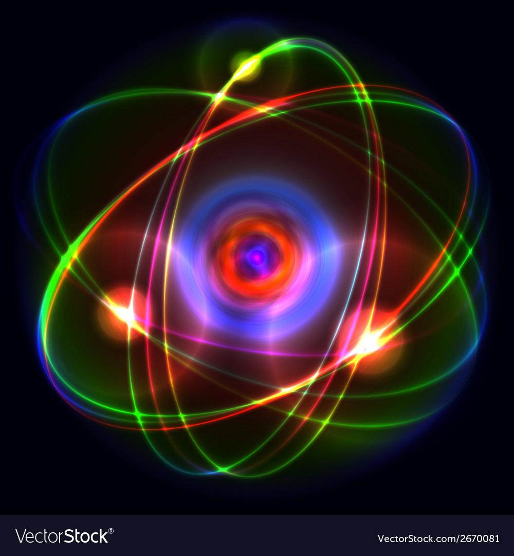 Atom vector   Price: 1 Credit (USD $1)