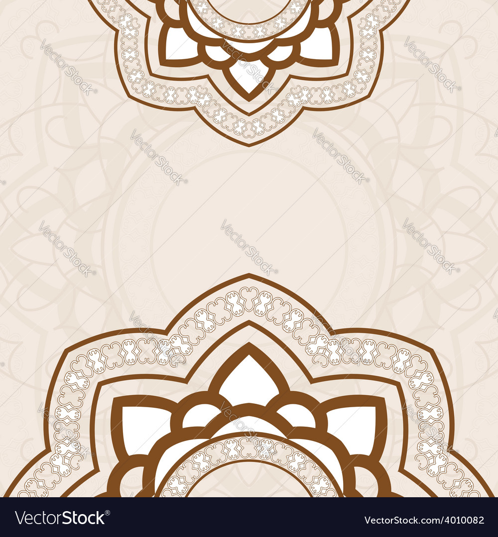 Ornate borders vector | Price: 1 Credit (USD $1)