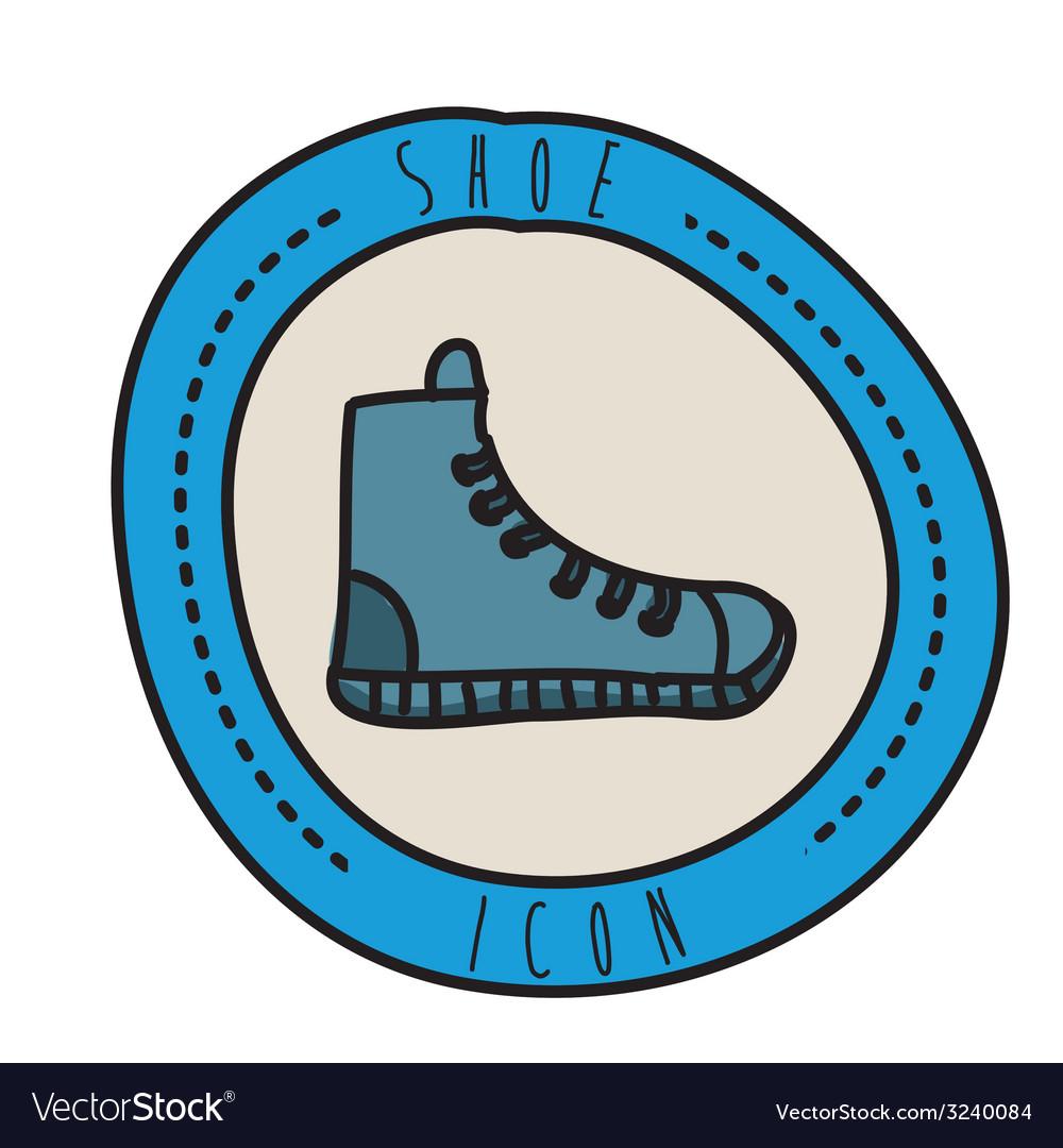 Shoe design vector   Price: 1 Credit (USD $1)