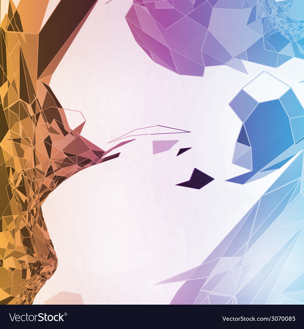 Abstract geometric vector   Price: 1 Credit (USD $1)