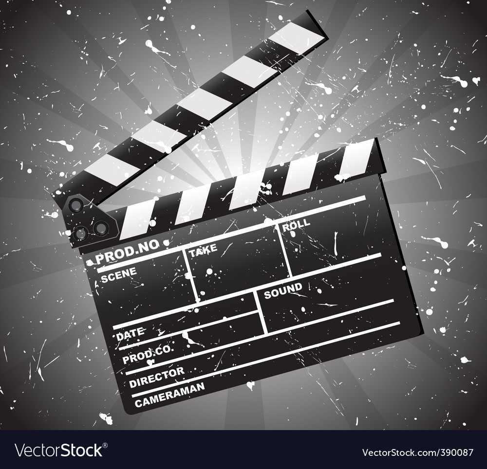 Movies vector | Price: 1 Credit (USD $1)
