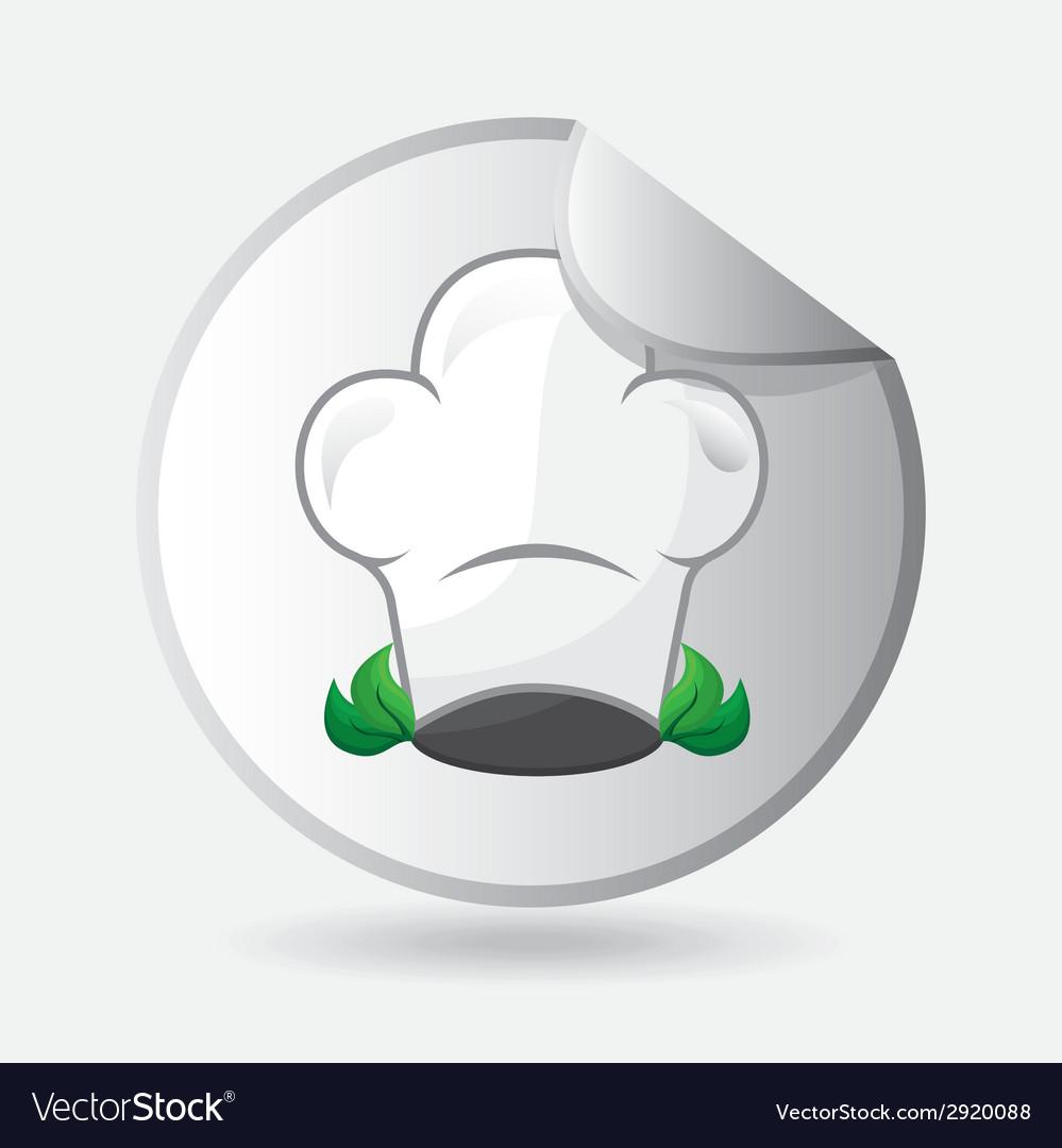 Cooking design vector | Price: 1 Credit (USD $1)
