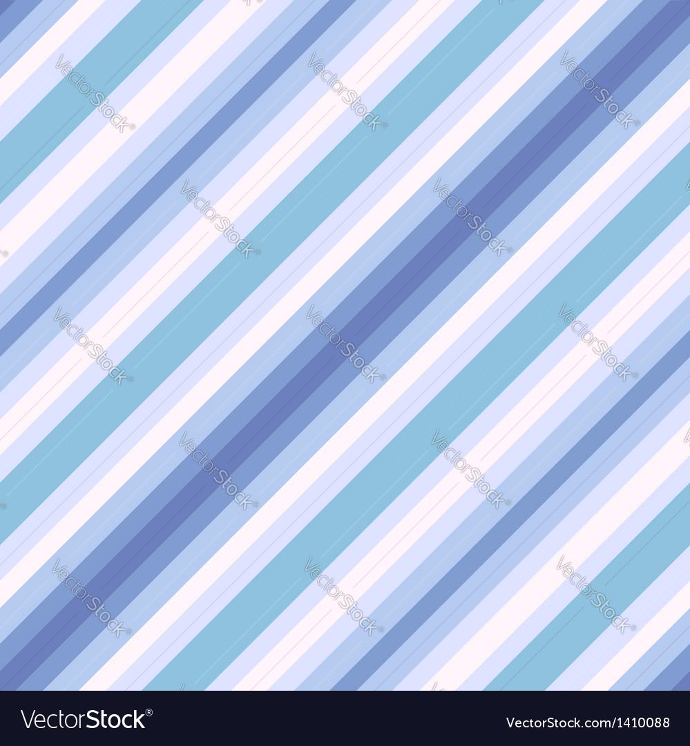 Seamless diagonal pattern blue sea navel colors vector | Price: 1 Credit (USD $1)