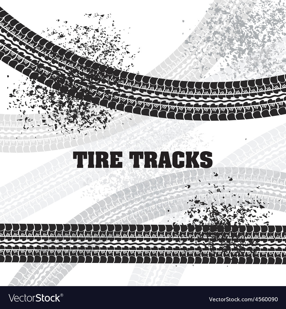 Tires design vector | Price: 1 Credit (USD $1)