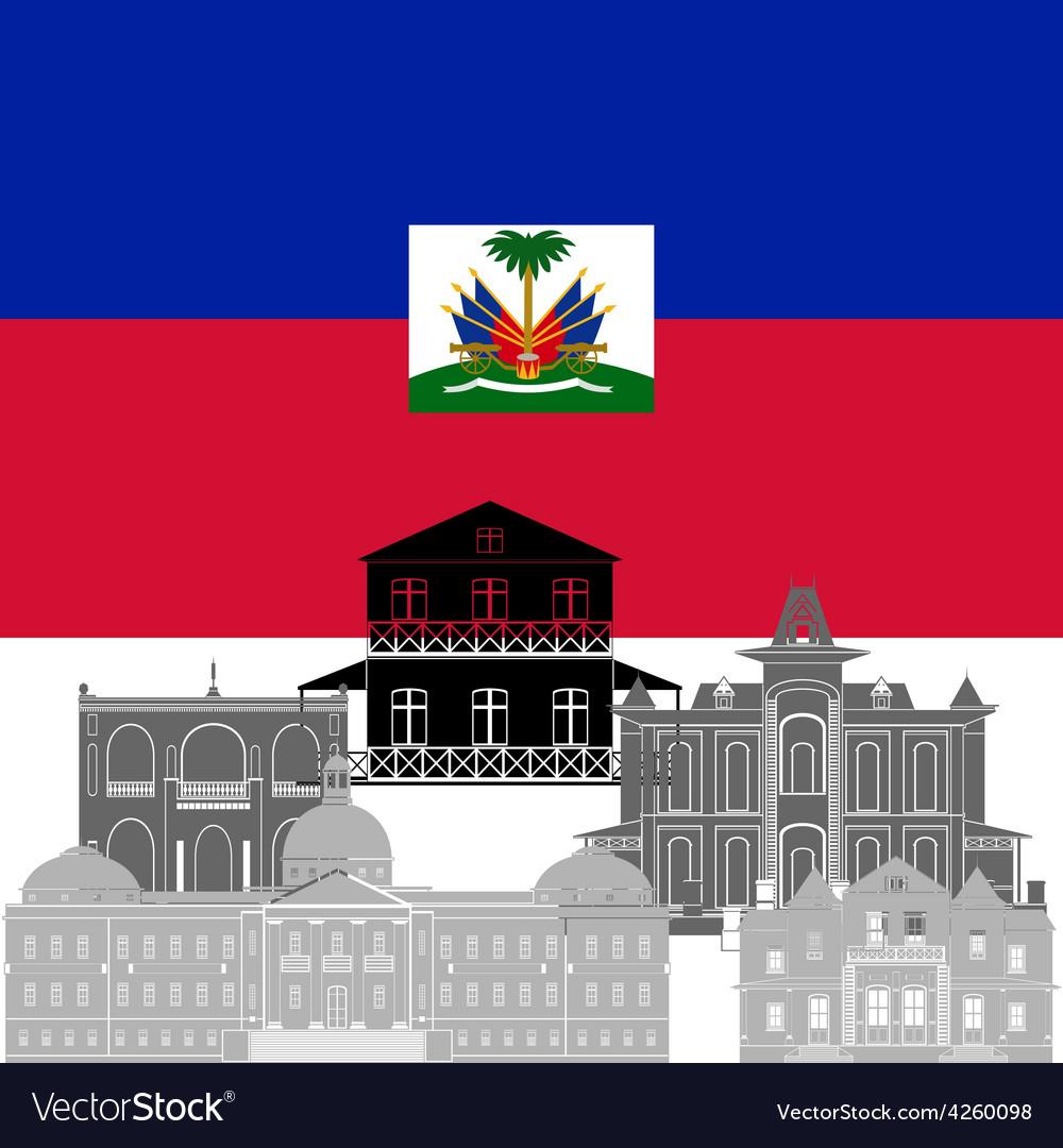 Haiti vector   Price: 1 Credit (USD $1)