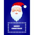 Santa claus2 vector