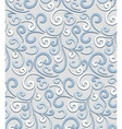 Seamless pale pattern vector