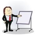 A color cartoon character vector
