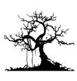 Mystery tree vector