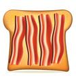Toast 07 vector