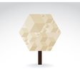Symbolic tree vector