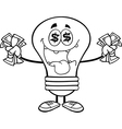 Greedy lightbulb vector