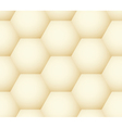 Geometric honeycomb vector