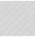 Stone pavement pattern vector
