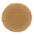 Stroopwafel vector