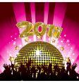 2011 party vector