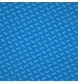Blue sale background vector
