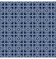 Arabic seamless ornament abstract background vector