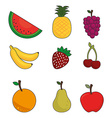 Food design vector