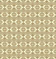 Vintage background classic ornament vector