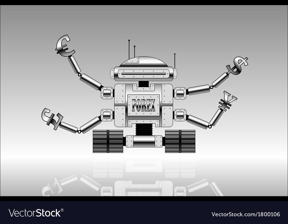 Roboforex vector | Price: 1 Credit (USD $1)