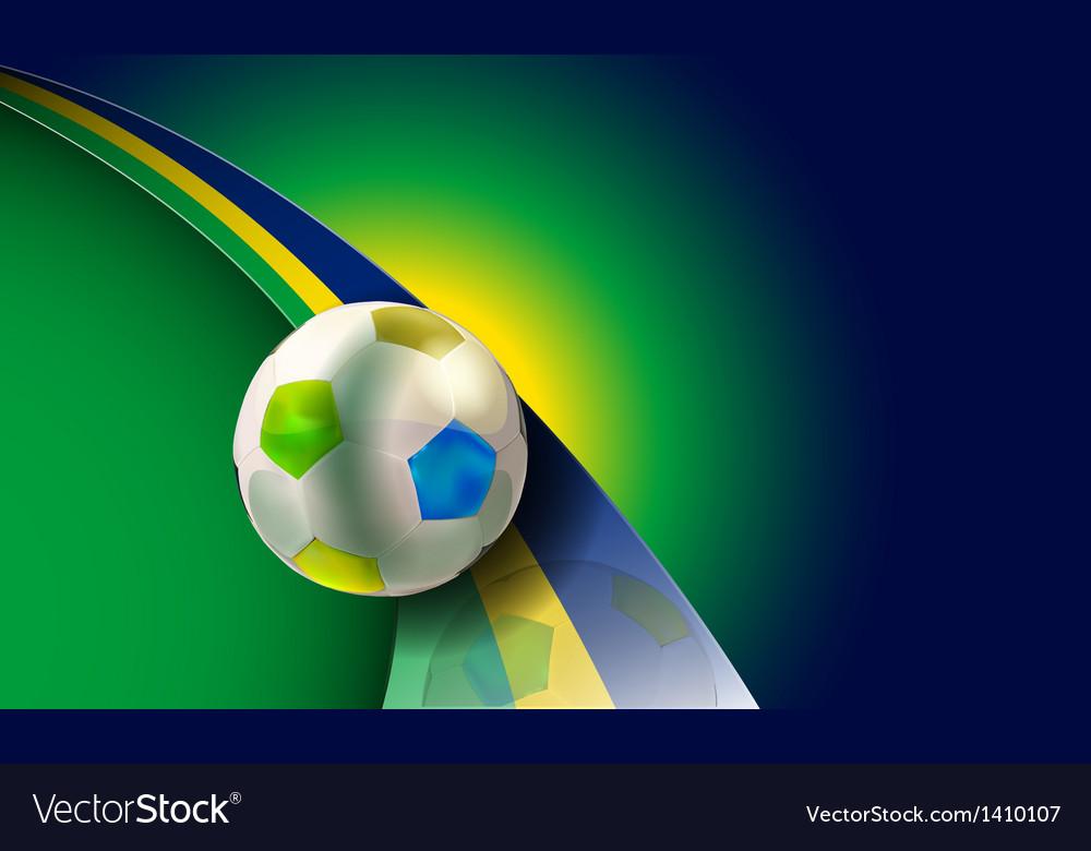 Brazil 2014 vector | Price: 1 Credit (USD $1)