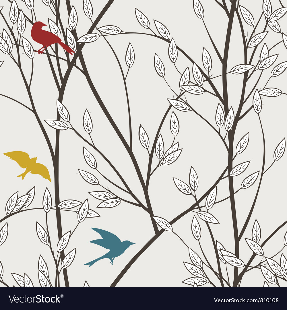 Colourful birds vector | Price: 1 Credit (USD $1)