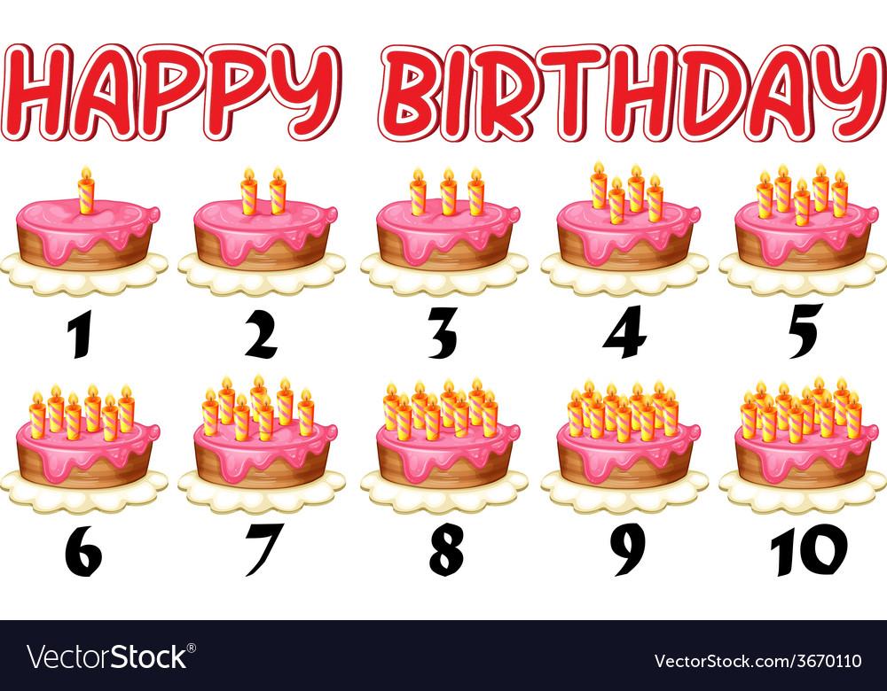 Birthday vector   Price: 1 Credit (USD $1)