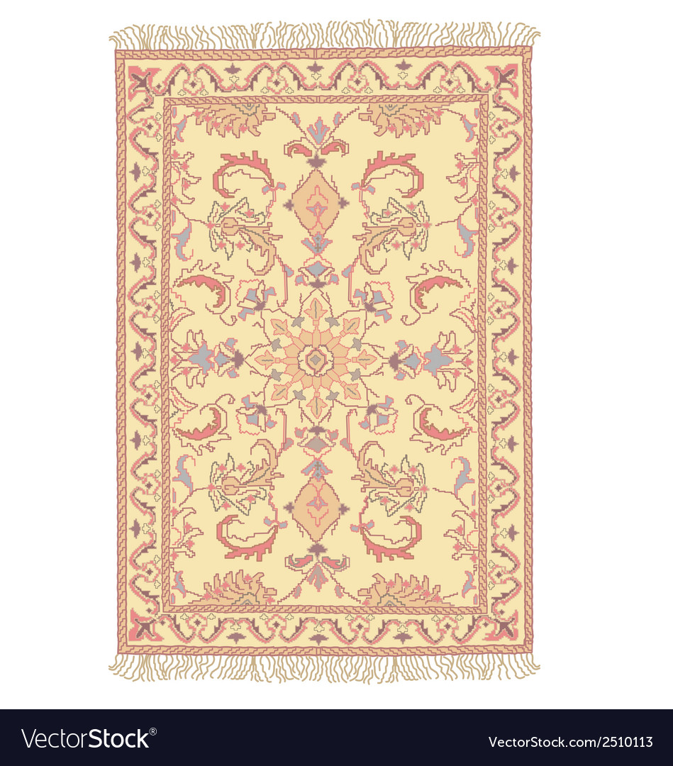 0riental-carpet vector | Price: 1 Credit (USD $1)