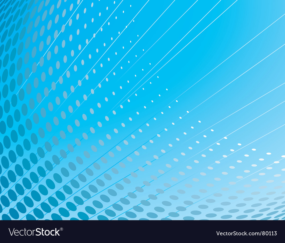 Abstract background beams and circles vector | Price: 1 Credit (USD $1)