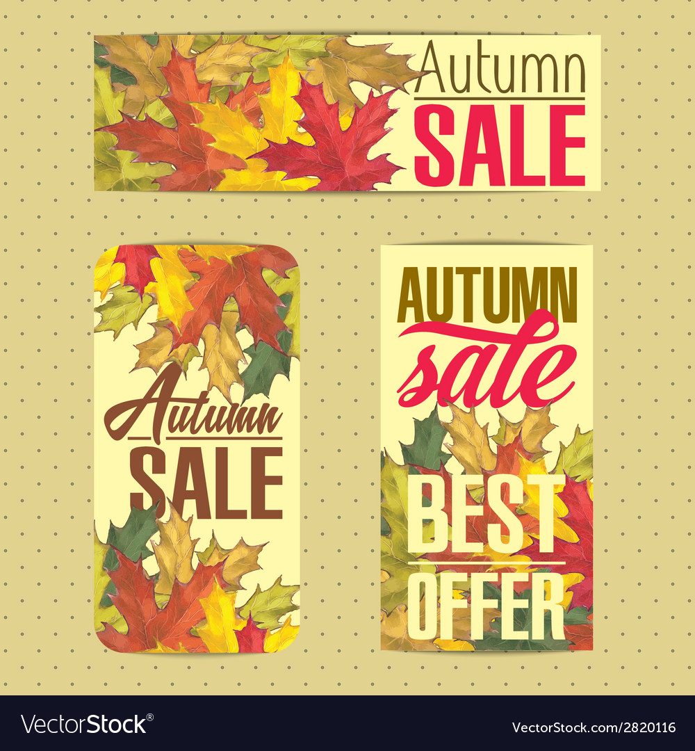 Sales labels vector | Price: 1 Credit (USD $1)